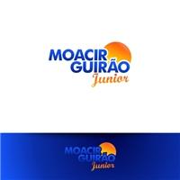 Moacir Guirao Junior, Logo e Cartao de Visita, Consultoria de Negócios