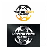 MOTORTECH USA CORP, Logo, Automotivo