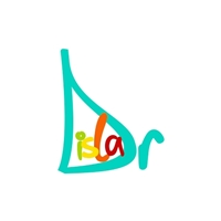 islabr, Logo e Cartao de Visita, Artes & Entretenimento