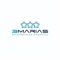 Representaçao 3 Marias Ltda, Logo, Construção & Engenharia