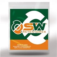 Embalagem SW Retentores, Cartaz/Pôster, Metal & Energia