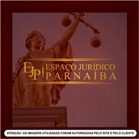 Espaco Juridico Parnaiba, Logo, Advocacia e Direito