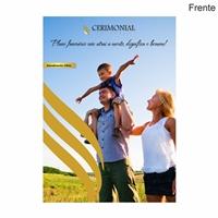 Cerimonial soluçoes - Plano de assistência funeraria, Cartao de Visita, Consultoria de Negócios