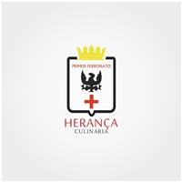 HERANÇA CULINARIA, Logo, Associações, ONGs ou Comunidades