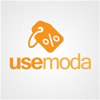 USE MODA, Logo, Roupas, Jóias & Assessorios