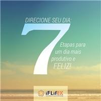 Capa de CD - Direcione Seu Dia: 7 Etapas para um dia mais produtivo e feliz!, Layout para Website, Música