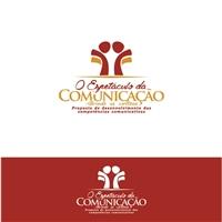O Espetáculo da Comunicaçao: Abrindo as Cortinas, Logo, Saúde & Nutrição