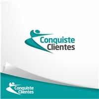 Conquiste Clientes, Logo, Consultoria de Negócios