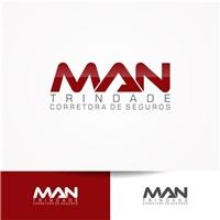 MAN Trindade - Corretora de Seguros, Logo, Consultoria de Negócios