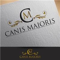 CANIS MAJORIS, Logo e Cartao de Visita, Computador & Internet