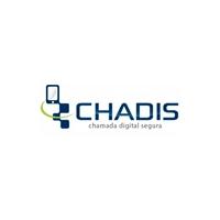 CHADIS - Chamada Digital Segura, Logo e Cartao de Visita, Educação & Cursos