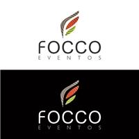 """Focco Eventos (nao é obrigado incluir a palavra """"Eventos"""" no logo), Papelaria (6 itens), Planejamento de Eventos e Festas"""