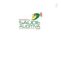 Programa Saúde Auditiva, Logo e Cartao de Visita, Saúde & Nutrição