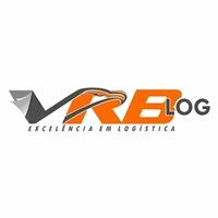 VRB LOG, Logo, Logística, Entrega & Armazenamento