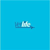Vetlife, Logo e Cartao de Visita, Animais