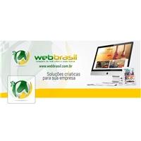 Web brasil, Manual da Marca, Computador & Internet