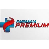 Farmácia Premium, Logo, Saúde & Nutrição