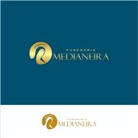 Funerária Madianeira, Logo e Cartao de Visita, Metal & Energia