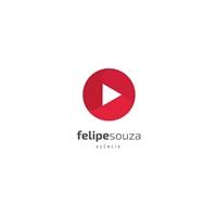 agencia felipe souza, Logo, Artes, Música & Entretenimento