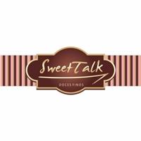Sweet Talk, Logo, Alimentos & Bebidas