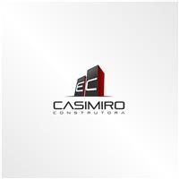 EC Casimiro Construtora, Logo, Construção & Engenharia