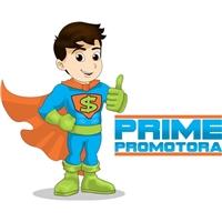 Prime Promotora, Anúncio para Revista/Jornal, Contabilidade & Finanças