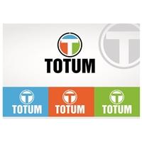 Totum Cursos, Logo, Educação & Cursos