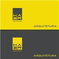 Ka2R arquitetura, Logo e Cartao de Visita, Construção & Engenharia