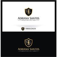 Logo Advogada, Logo, Advocacia e Direito