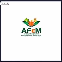 Associaçao dos Agricultores Familiares Feirantes de Minas Novas-AFeM, Logo, Associações, ONGs ou Comunidades