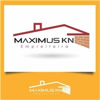 MAXIMUS-KN, Logo, Construção & Engenharia