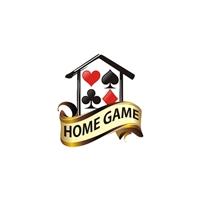 HOME GAME, Logo, Planejamento de Eventos e Festas