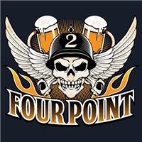 FOUR POINT 2, Logo, Viagens & Lazer