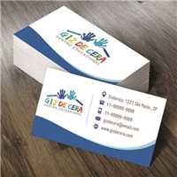 Centro Educacional Giz de Cera, Papelaria (6 itens), Educação & Cursos