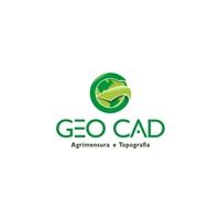 GEO CAD Agrimensura e Topografia, Logo, Ambiental & Natureza