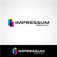 Impressum Gráfica, Logo, Artes & Entretenimento
