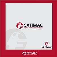 EXTIMAC, Logo, Segurança & Vigilância