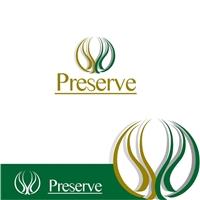 Preserve, Logo, Limpeza & Serviço para o lar