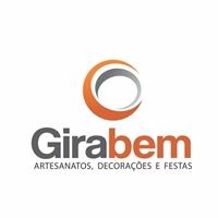 GIRABEM, Logo, Computador & Internet