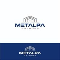 Metalpa Galpoes, Logo, Metal & Energia