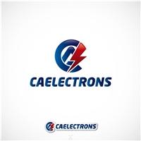 CAELECTRONS, Logo, Computador & Internet