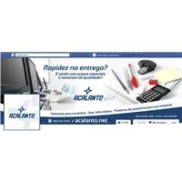 Acalanto Office, Manual da Marca, Viagens & Lazer
