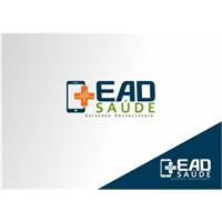 Portal EaD Saúde - Soluçoes Educacionais, Logo, Educação & Cursos
