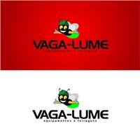 vaga-lume, Logo, Metal & Energia