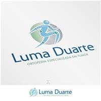Luma Duarte, Logo, Consultoria de Negócios