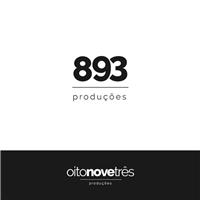 893 Produçoes, Logo, Viagens & Lazer