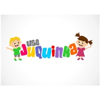 use juquinha, Logo, Roupas, Jóias & Assessorios