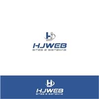 HJWEB - Logo, Logo, Computador & Internet