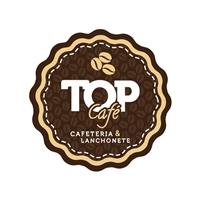 TOP Café, Logo, Alimentos & Bebidas