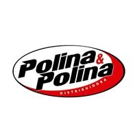 POLINA E POLINA - MODIFICAÇOES, Logo e Cartao de Visita, Alimentos & Bebidas